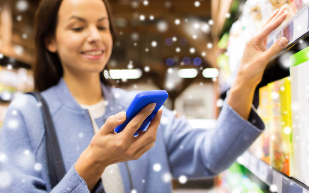Supermarket Retail at the Tipping Point, Are You Ready?