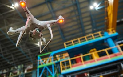 From Increased Fulfillment to Drones, Here's the Latest Trends in Food Logistics