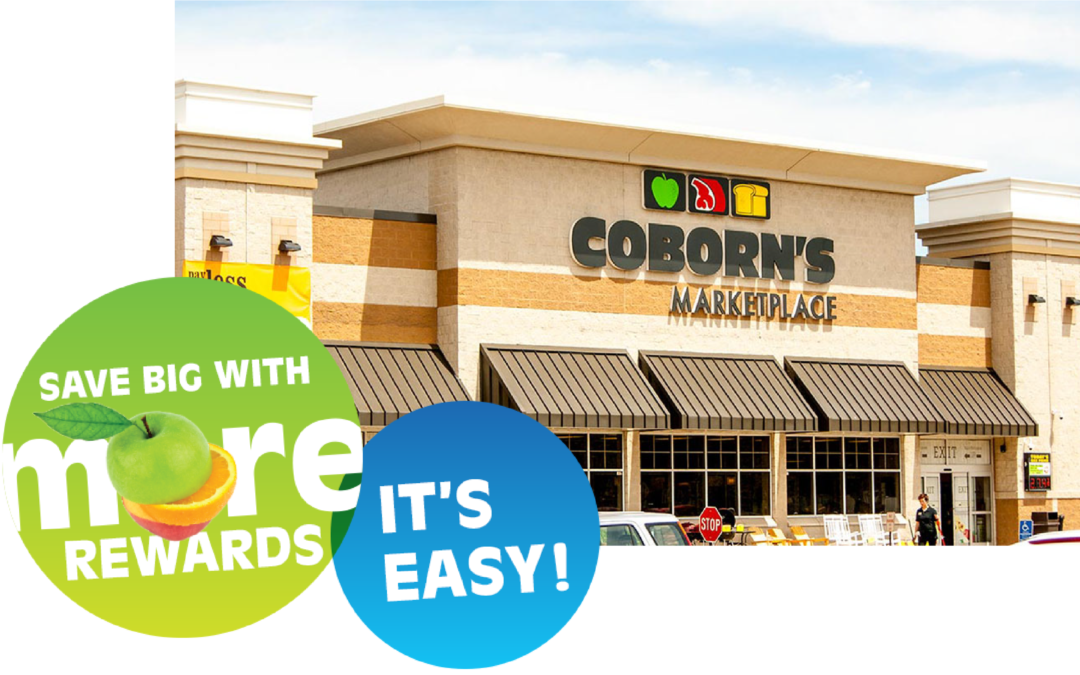Case Study: Coborn's Enhances More Rewards Loyalty Program with Birdzi, Growing Membership and Digital Engagement