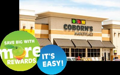 Case Study: Coborn's Enhances More Rewards Loyalty Program with Birdzi, Growing Membership and Digital Engagement