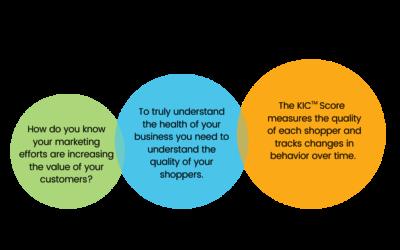 KIC Score: Beyond Market Segmentation